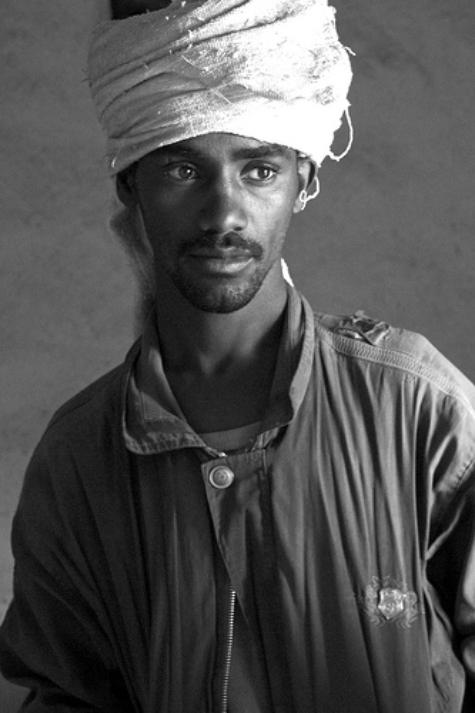 Eritrean guys dating